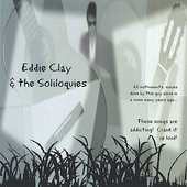 Eddie Clay: Eddie Clay & The Soliloquies