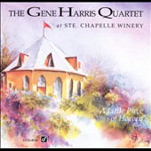 Gene Harris Quartet: A Little Piece of Heaven