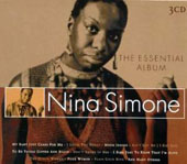 Nina Simone: The Essential Album
