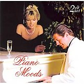 Various Artists: Piano Moods [Northquest]