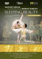 Tchaikovsky: Sleeping Beauty / Pahn/Paris National Opera, Nureyev [DVD]