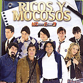 Various Artists: Ricos y Mocosos