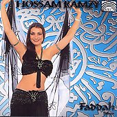 Hossam Ramzy: Faddah [Silver]