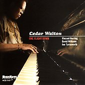 Cedar Walton: One Flight Down