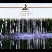 Music Of The Night - Bartok, Chou, Petersen, Cage,norgard, Goehr, Nordh / Elisabeth Klein