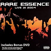 Rare Essence: Live in 2004 [Bonus DVD] [PA]