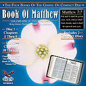Various Artists: Book of Matthew Vol. 1, Chapters 1-15