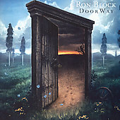 Ron Block: Door Way