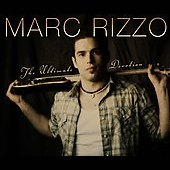 Marc Rizzo: Ultimate Devotion [Digipak]