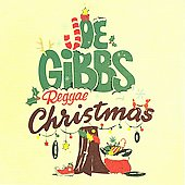 Joe Gibbs: Reggae Christmas