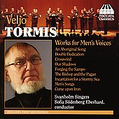 Tormis: Works for Men's Voices / Kraus, Eberhard, et al