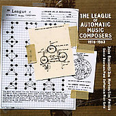 League of Automatic Composers - Perkis, et al / Folk, et al