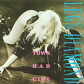 Legs Diamond (Metal): Town Bad Girl