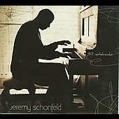 Jeremy Schonfeld: 37 Notebooks *