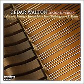 Cedar Walton: Seasoned Wood