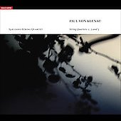 Klenau: String Quartets no 1, 2 & 3 / Sjaelland String Quartet