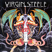 Virgin Steele: Age of Consent [Bonus Tracks]