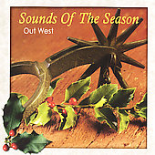 Richard Friedman: Sounds of the Season: Out West