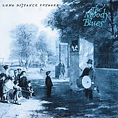 The Moody Blues: Long Distance Voyager [Expanded]