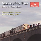 Shadow of the Blues / Alexander Hurd