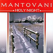 Mantovani Orchestra: Holy Night