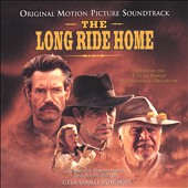 City of Prague Philharmonic Orchestra/Gela Sawall Ashcroft: The Long Ride Home [Original Motion Picture Soundtrack]