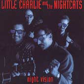Little Charlie & the Nightcats: Night Vision