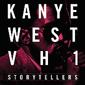Kanye West (Rap): VH1 Storytellers [Digipak]