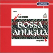 Paul Desmond: Bossa Antigua
