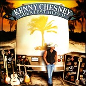 Kenny Chesney: Greatest Hits II [Bonus Tracks]