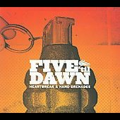 Five 'til Dawn: Heartbreak & Hand Grenades [Digipak]