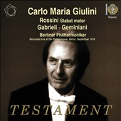 Rossini: Stabat Mater