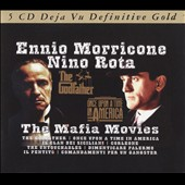 Ennio Morricone, Nino Rota: The Mafia Movies