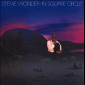 Stevie Wonder: In Square Circle