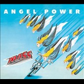 MASS: Angel Power