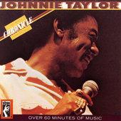 Johnnie Taylor: Chronicle: The 20 Greatest Hits [Remaster]