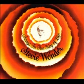 Stevie Wonder: Songs in the Key of Life [Remaster]