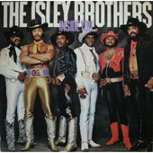 The Isley Brothers: Inside You