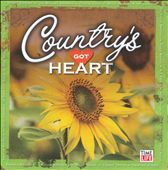Various Artists: Country's Got Heart: Together Again
