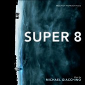 Michael Giacchino: Super 8, soundtrack