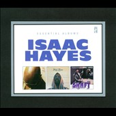 Isaac Hayes: Essential Albums