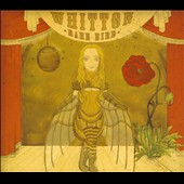 Whitton: Rare Bird [Digipak]