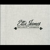 Etta James: Heart & Soul: A Retrospective