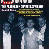 Flashback Quartet: Clarinet Games