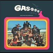 Original Soundtrack: Gas-s-s-s [Original Motion Picture Soundtrack]