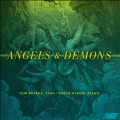 Angels & Demons / Tim Buzbee, tuba; Faith Debow, piano