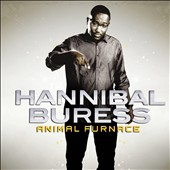 Hannibal Buress: Animal Furnace [PA] [Digipak]