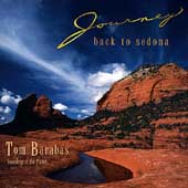 Tom Barabas: Journey Back to Sedona