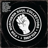 Various Artists: For Northern Soul Collectors, Vol. 1