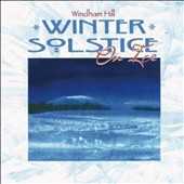 Various Artists: Winter Solstice on Ice